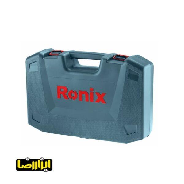 عکسهای دریل بتن کن رونیکس مدل 2741