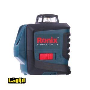 تراز لیزری رونیکس 360 درجه مدل RH-9504